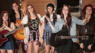 Cimorelli - I Got You (Behind the Scenes)