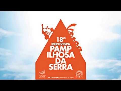 18º Iberovespa 2014 - Pampilhosa da Serra - o teaser