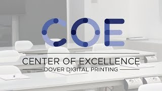 Dover Digital Printing Center Of Excellence