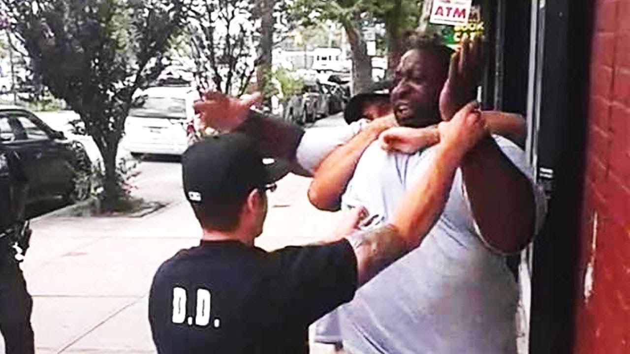 The REAL Reason Why Eric Garner Died thumbnail
