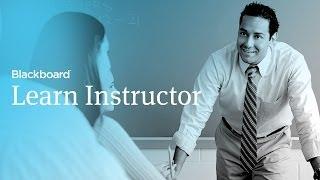 Getting Oriented with Blackboard Learn