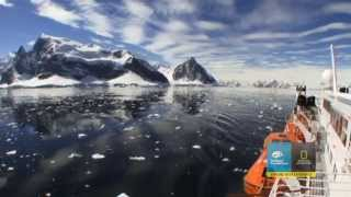 Lindblad Expeditions Antarctica Adventure Cruise Vacations & Videos