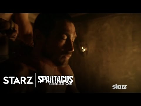 Spartacus: Blood and Sand | Episode 8 Preview | STARZ