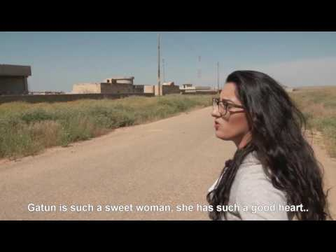 Justice for Yezidi Women and Girls