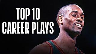 Gary Payton's Top 10 Plays of his Career