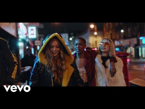 NEU aus Europa: Better Off Without You von Becky Hill ((jetzt ansehen))