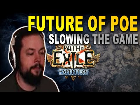 Future of PoE and vision of GGG | Feedback recap
