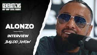 Alonzo   Interview BalooShow : Son Album, ''Assurance Vie'', ''Stone Ou Pas?''...