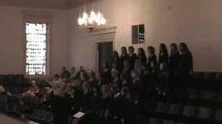 Jubilate - Lift_Thine_Eyes (Mendelssohn)
