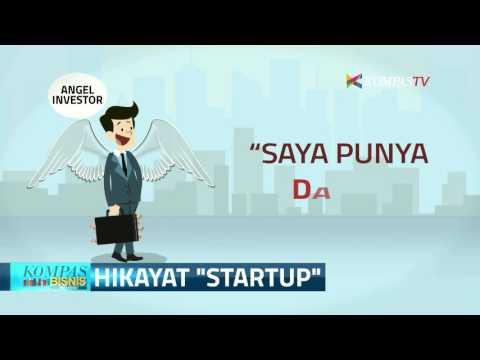 Apa itu Startup?
