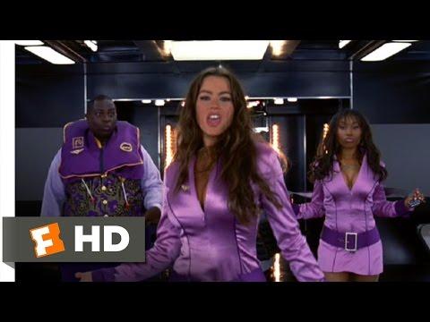 Soul Plane (9/12) Movie CLIP - You're A Survivor (2004) HD