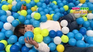 Indoor Playground Near me Playground Fun Play Place for Kids Video for kids