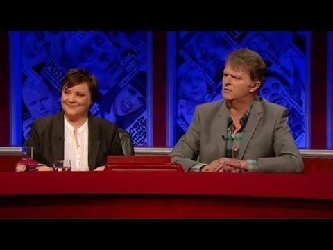 Ian & Rupert Murdoch | Have I Got News For You - Season 43 Episode 3 (2012)
