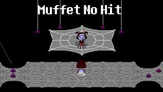 Undertale Muffet No Hit/Damage