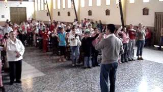 preview picture of video 'Navidad Propedéutico 07 en San Carlos 2'