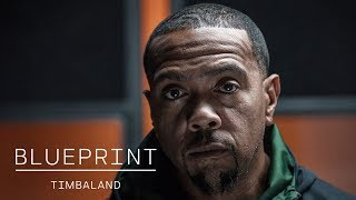 Blueprint - How Timbaland Revolutionized R&B + Hip-Hop and then Reinvented Himself After Addiction