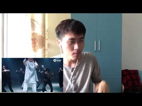 Chinese reaction:黄子韬Z.Tao- T. A. O mv reaction