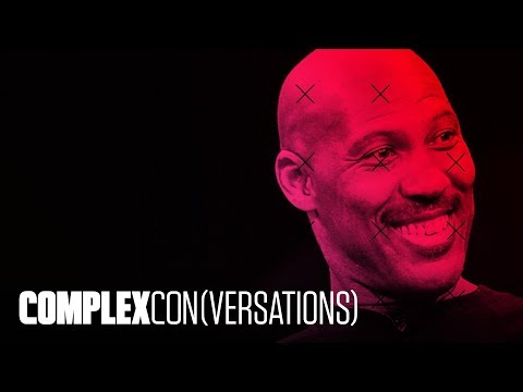 LaVar Ball and Rich Antoniello on Disrupting the Industry | ComplexCon(versations)