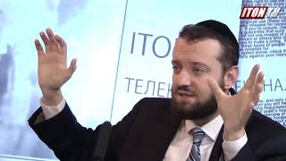 Рав М.Финкель: Между иудаизмом и исламом конфликта нет!