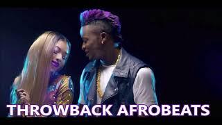 throwback afrobeats mixed by dj malonda