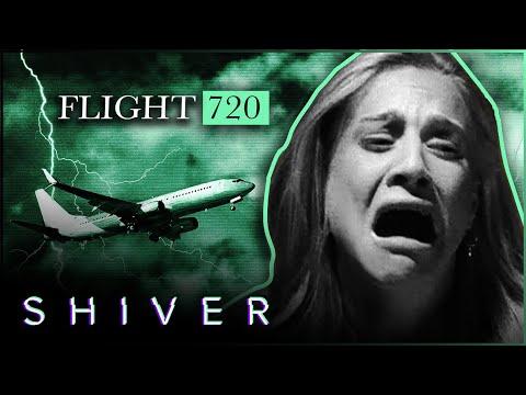 The Nightmare Crash Of Flight 720