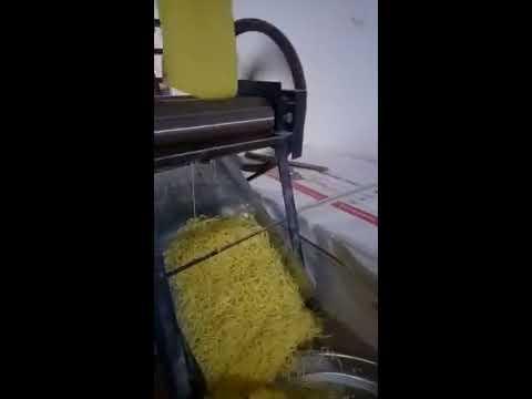 Cách làm mì tươi, mì vằn thắn