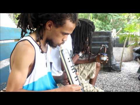 Addis Pablo at the Sholin Temple {Gabre Selassie Sessions} HD