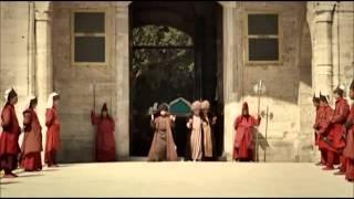 Похороны Валиде султан