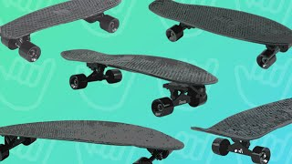 Penny Board Sizes: Which One Is Right For You?