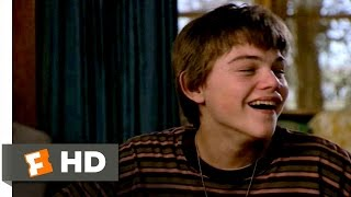 What's Eating Gilbert Grape (3/7) Movie CLIP - Dad's Dead (1993) HD