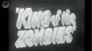 King of the Zombies (1941) Video