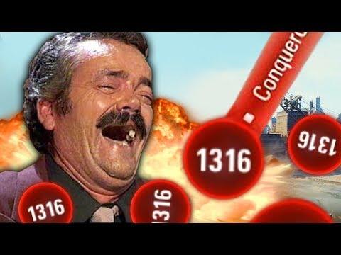 World of Tanks Приколы # 155