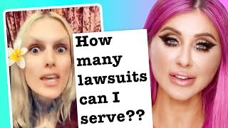 Jeffree Star Gets Ripped Off, Norvina Spills the Tea on Twitter