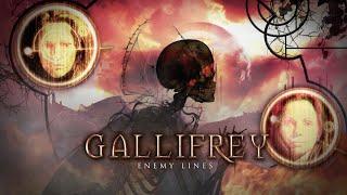 Gallifrey : Enemy Lines Trailer - Mai 2016