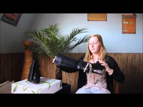 "Nadine - ""FashionCorner (My Shoes)"" #003 - Stiefel/Boots (HighHeel/Plateau)"