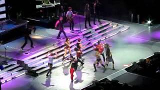 Miley Cyrus - Spotlight - Live in Washington, DC (Wonder World Tour 2009)