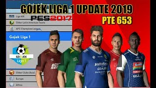 NEW PATCH NS2019 AIO UPDATE V3 0 FOR PES 2017 - CodeIDX