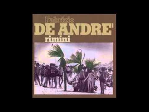 , title : 'Fabrizio de André   Tema di Rimini'