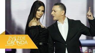 Katarina Grujic I Sako Polumenta   Bonjour   ZG Specijal 21   20182019   (TV Prva 10.02.2019.)