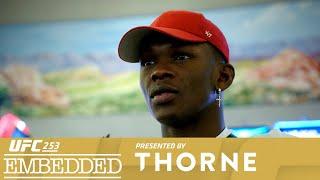 UFC 253: Embedded - Эпизод 1