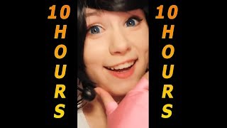 Tik Tok Hit Or Miss I Guess They Never Miss Huh Nyannyancosplay 1 Hour Version X10 X196,608