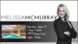 *Home for Sale in Naples, FL* Riverstone   Naples, FL Real Estate