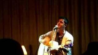 Anthony (Bayside) - Duality (Acoustic)