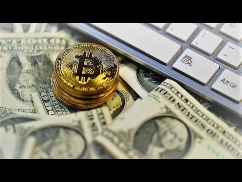 Kriptovaliutos bitcoin režimo peržiūra