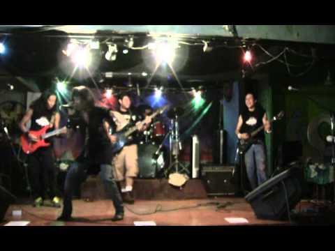 Metatron-Monstruoso encuentro (Live)