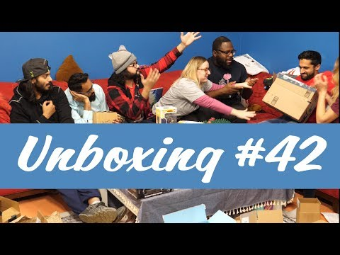 Normies Unboxing #42