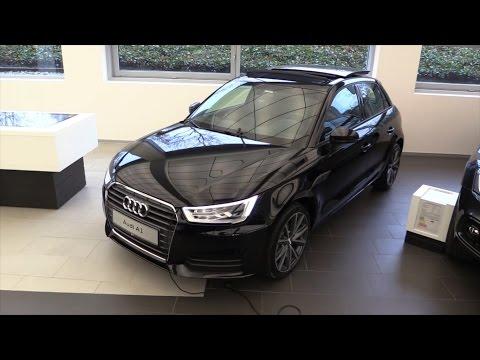Audi A1 2015 In Depth Review Interior Exterior