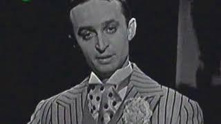 """Kabaret Starszych Panów Wieczór IX """"Zupełnie Inna Historia"""""""