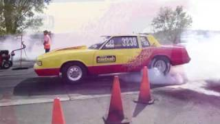 preview picture of video 'Ubly Dragway - Terry Rosebush Motorsports'