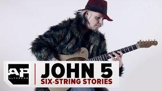"""Learn what you love""–John 5"